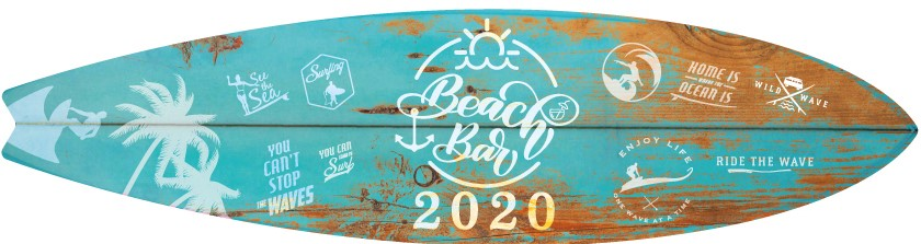 Beach-Bar 2020 Albertkanaal Lummen