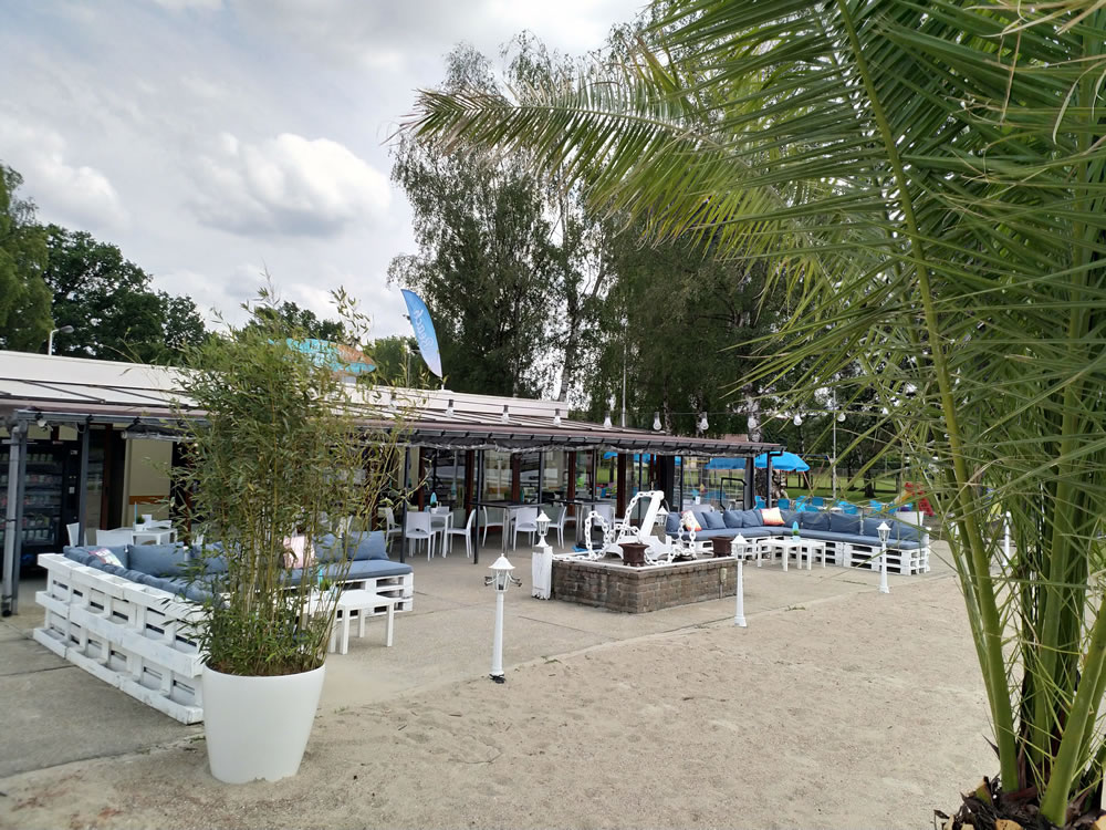 Beach-Bar 2020 Lummen